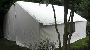 air conditioned tent wall tent with air conditioning