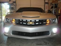 Camaro Fog Lights Amazon Com Ijdmtoy 2 Super Bright Hid White P13w High Power