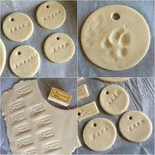 salt dough ornaments eat boutique food gift