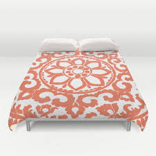 Duvet Covers King Contemporary Best 25 Coral Duvet Ideas On Pinterest Navy Comforter Navy And