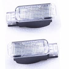 siege sharan qty2 tuke oem warning lights door lights fit vw sharan phaeton