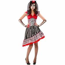 day of dead costume day of the dead dress up play costume walmart
