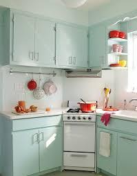 küche retro retro küchen designs einrichtung green kitchen