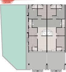 floor layout 3 storey student hostel floor plan specification at kar