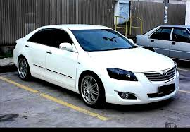 modified toyota camry toyota camry 2 0g modded zerotohundred com