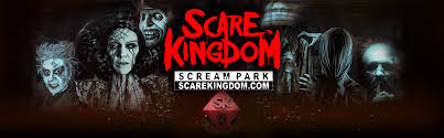 halloween scary picture scare kingdom scream park halloween