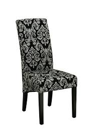 floral dining room chairs breathtaking black fabric dining room chairs contemporary best