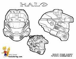 good star wars printables free colouring pages 9 halo helmet