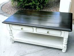 White Distressed Coffee Table Distressed Coffee Table Our Most Popular Coffee Table Now In A