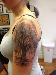 weeping willow tree tattoo designs and ideas 2017 collection