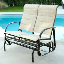 wicker outdoor loveseat glider cushions walmart chair 24108