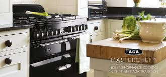 aga range cookers ovens and stoves
