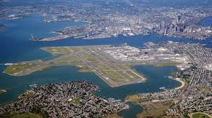 Boston Airport Map by Where To Eat At Boston Logan International Airport Bos Eater