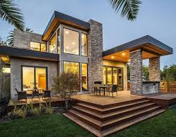 beautiful california modern homes with california house plans at