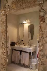 chambre de bain d oration idée décoration salle de bain rustique