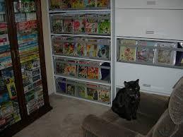 Comic Book Storage Cabinet 40 Of Comics My Diy Custom Comics Cabinets Page 2