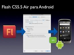 adobe air apk desenvolvendo aplicações adobe air para android