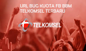 kuota bbm dan fb telkomsel bug kuota fb dan bbm telkomsel terbaru