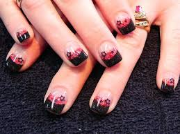109 best gel nails images on pinterest nail art galleries nails