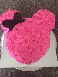 25 minnie mouse cupcake cake ideas mini mouse