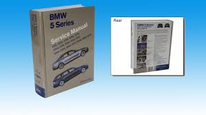 100 2001 bmw 525i repair manual bmw all models service