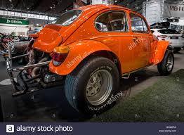 bug volkswagen 2017 stuttgart germany march 02 2017 buggy volkswagen beetle