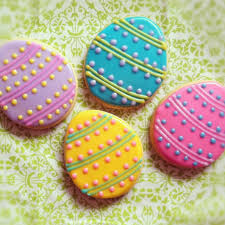 Easter Cookie Decorating Ideas Awesome Projects Pic Easter