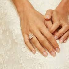 Does The Wedding Band Go Before The Engagement Ring by George Clooney U0026 Amal Alamuddin U0027s Wedding Album Photos Instyle Com