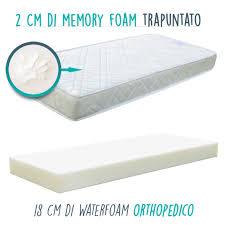 miglior materasso al mondo materasso memory al miglior prezzo
