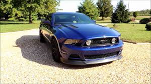 2014 mustang gt track package review chin spoiler finally came in for my 2013 ford