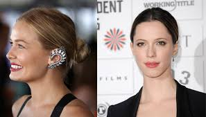wearing ear cuffs indian ear cuff trend rodarte style the luxe report