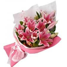 stargazer bouquet stargazer bouquet 05 flower shop in bohol bohol flora
