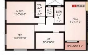 750 sq ft house plans in mumbai design homes
