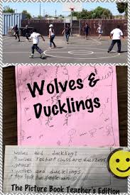 thanksgiving pe games the picture book teacher u0027s edition pe challenge create your own