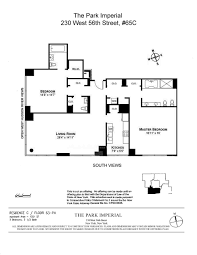 the park imperial nyc apartments for sale and rent citty
