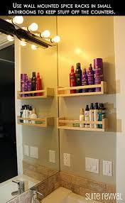 bathroom organization 9 easy diy projects anyone can do