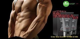 health shop bangladesh shopping online 01799923684 titan gel male