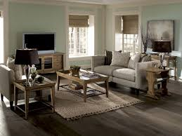 modern living room furniture with mirror surface interior design