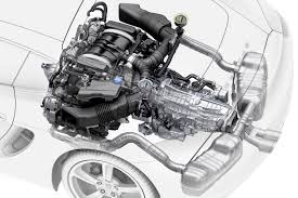 1990 porsche 911 engine a brief history of porsche u0027s v6 engines 1991 2002 the early age
