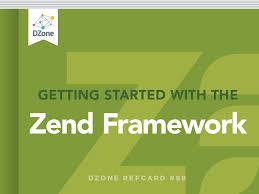 zend framework 2 override layout getting started with the zend framework dzone refcardz