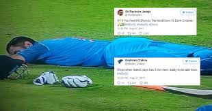 Ms Memes - 15 memes that sum up ms dhoni s sleep episode it is too hilarious