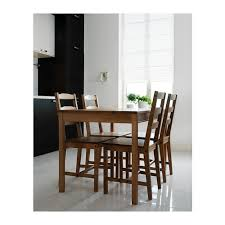 toto 4 seater dining table jokkmokk table and 4 chairs antique stain pine apartments and