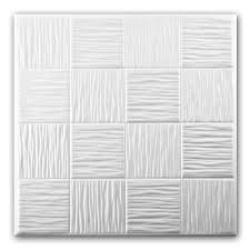 polystyrene foam ceiling tiles panels 0810 pack 112 pcs 28 sqm