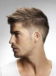 Best Men S Haircuts 2015 With Thin Hair Over 50 Years Old | 31 inspirational short hairstyles for men faux hawk short