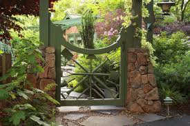 garden gates coventry metal backyard gates for more beauty