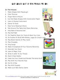 Things To Do With Your Family On The Plan Your Family Event For Screen Free Week Turn The Tv