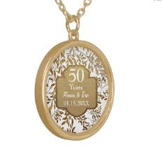 gifts for 50th wedding anniversary four meaningful 50th wedding anniversary gifts to celebrate golden