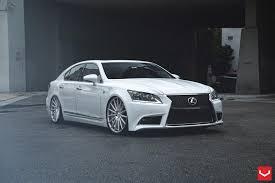2014 lexus ls 460 warranty lexus ls 460 f sport vossen cv3 r