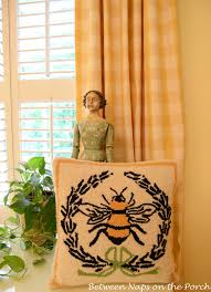 ballard designs shipping coupon victory tailgate home facebook buffalo check curtains for the office ballard designs napolean bee pillow
