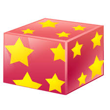 wrapped gift box wrapped gift box icon free icons